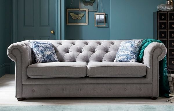 Fabric Sofas That Are Perfect For Your Home Dfs Fabric Sofa Sofa Sale Sofa Offers