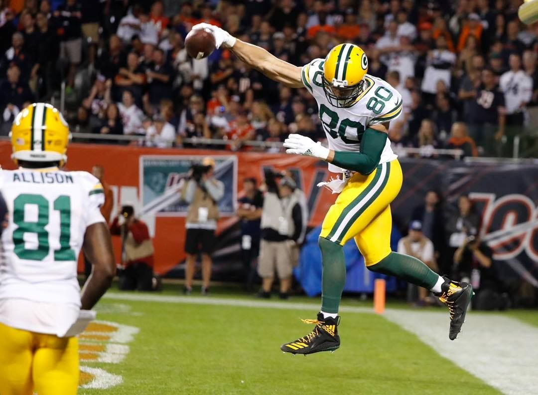 Pin by Alissa Grant on J Graham Green bay packers, Nfl