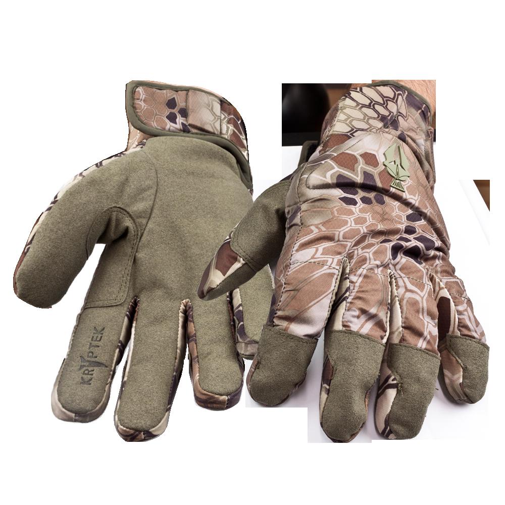 Kryptek Zeus Gloves