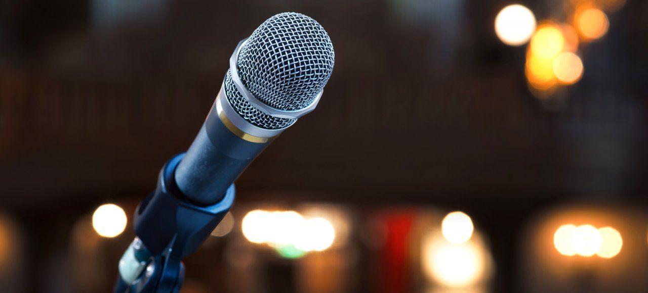 2 Secrets of Memorable Presentations | Inc.com