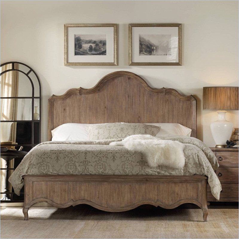 Lowest Price Online On All Hooker Furniture Corsica Panel