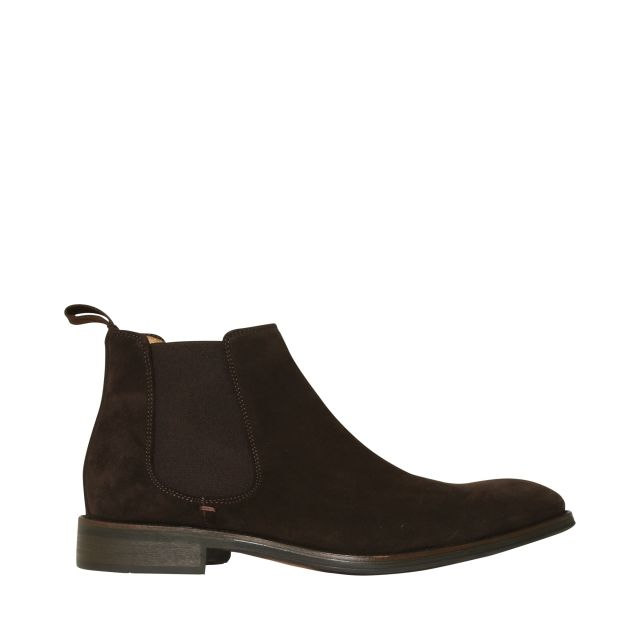 rizzo chelsea boots