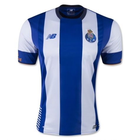 e7d1350bf FC Porto 2015 2016 Home Football Shirt s - Available at uksoccershop ...