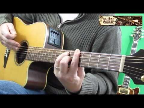 F Chord Guitar Easy Tutorial Easy F Guitar Chord Lesson Youtube