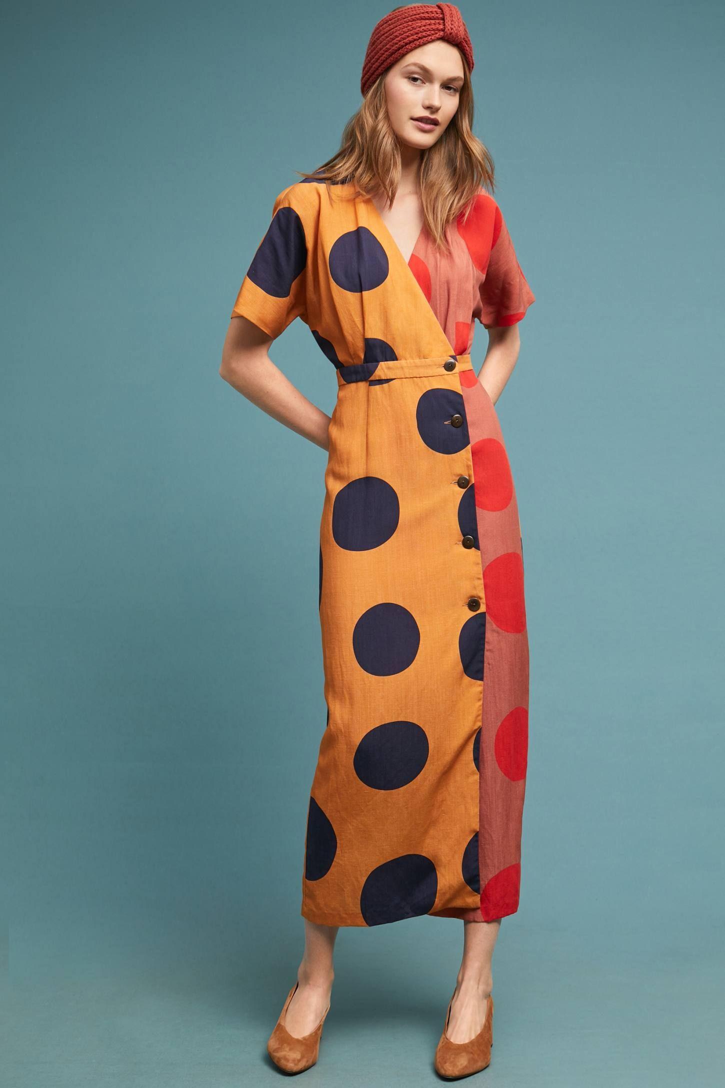 2afc3677562 Mara Hoffman Amrita Dress in 2019