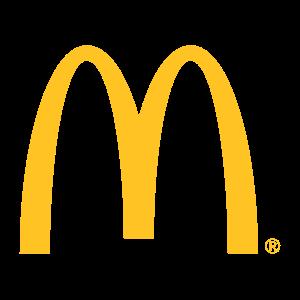 Mcdonalds Logo Png Images With Transparent Background Download Portable Network Graphics Logo Mcdonalds Png Pictures Wikipng Macdo Big Mac Macdonald France