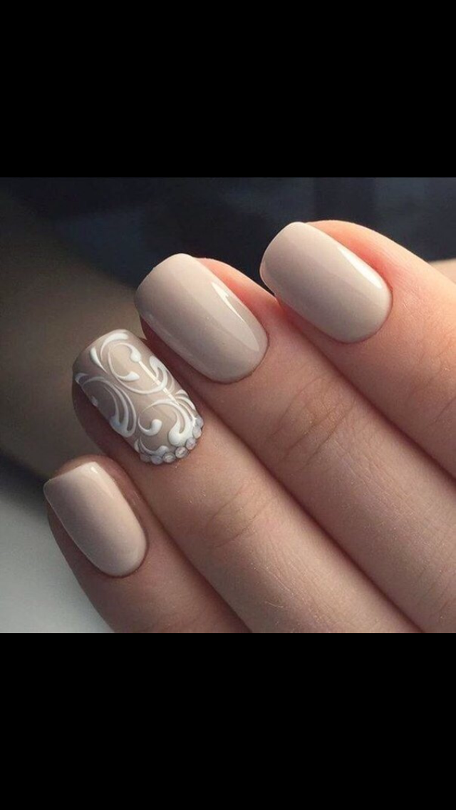 Pin by Irina on Nails | Pinterest | Manicure, Nails inspiration and ...