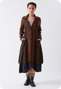 Paola Sweater Brown