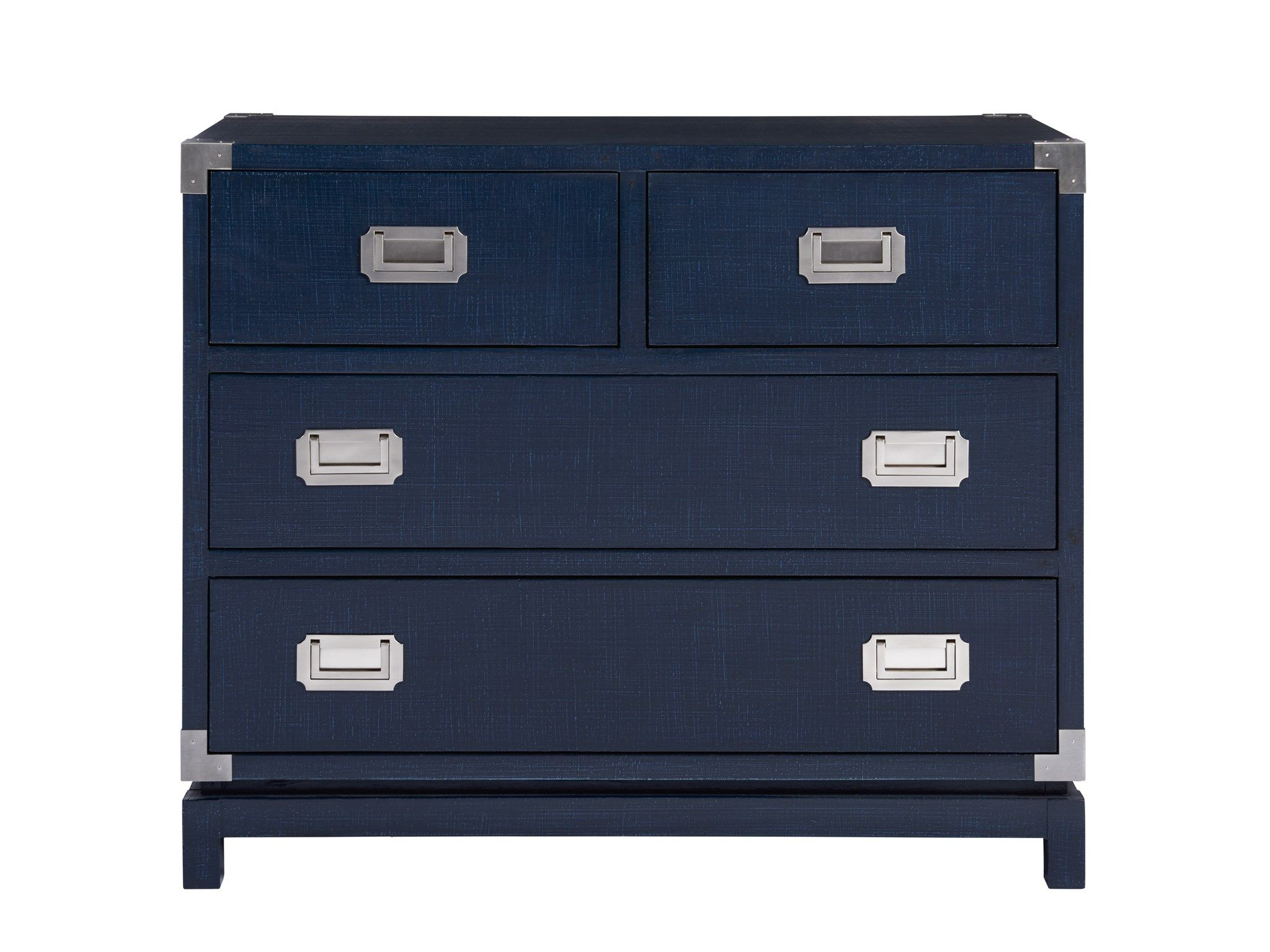 Universal Furniture Escape Coastal Living Home Collection Coastal Campaign Chest Universal Furniture Home Collections