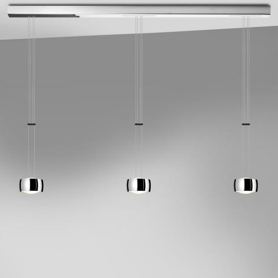 Hot Moderne Minimalismus Led Pendelleuchten Lampe Esszimmer Bar