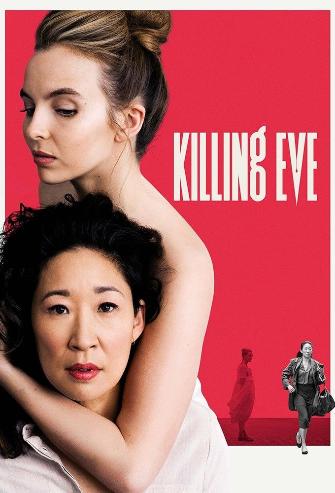 Killing Eve Temporada 1 HDTV 720p – 480p [English]