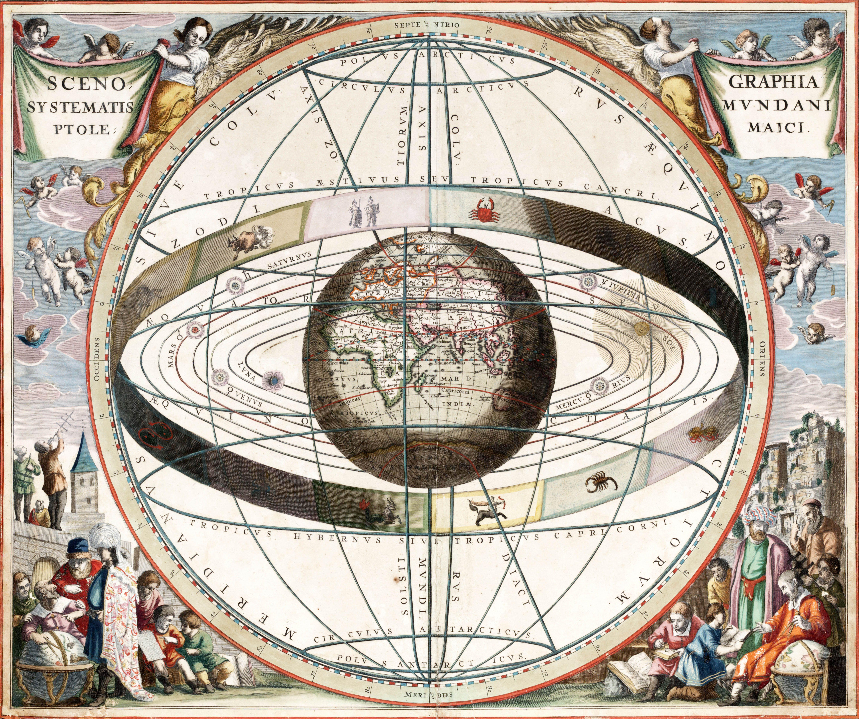 roman and greek solar system - photo #37