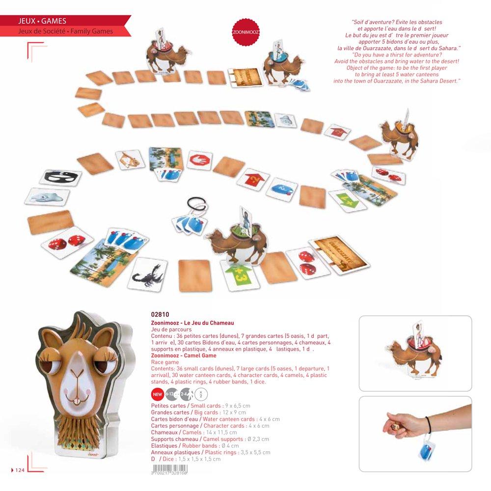 Catalogue Janod 2015   Catalogue de jouets