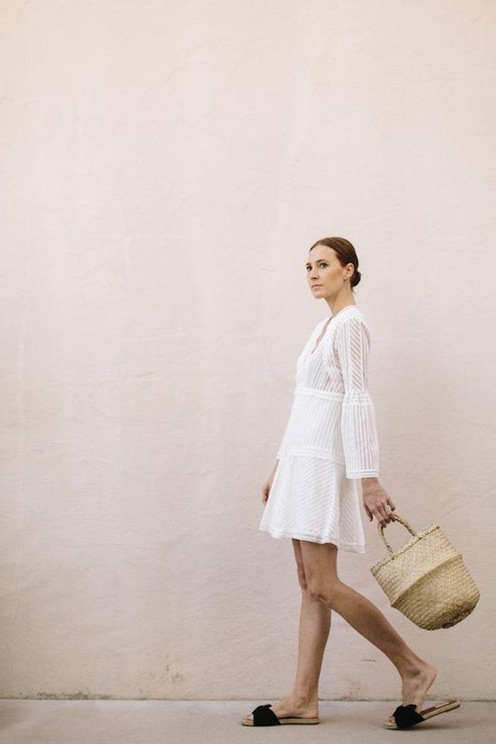 ▷ 1001+ comment s habiller au printemps - idées tenue chic   Mode ... 9dc805853bfa