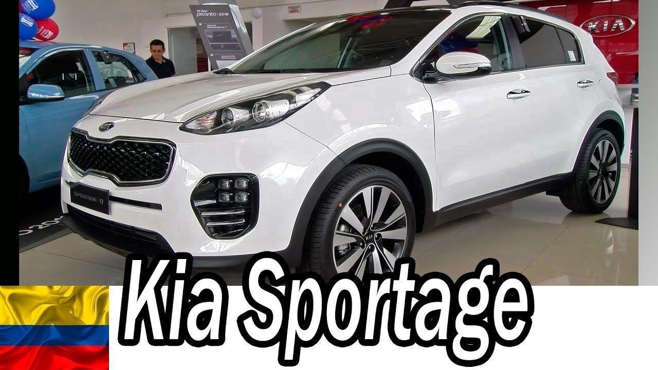 Top Camioneta Kia 2019 Redesign Check More At Http Carbisnis2020 Club The Best Camioneta Kia 2019 Release Kia Sportage Kia Sportage