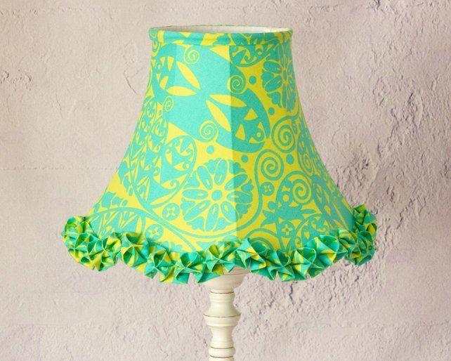 Image Lamp Shade Painting Shades Lamps