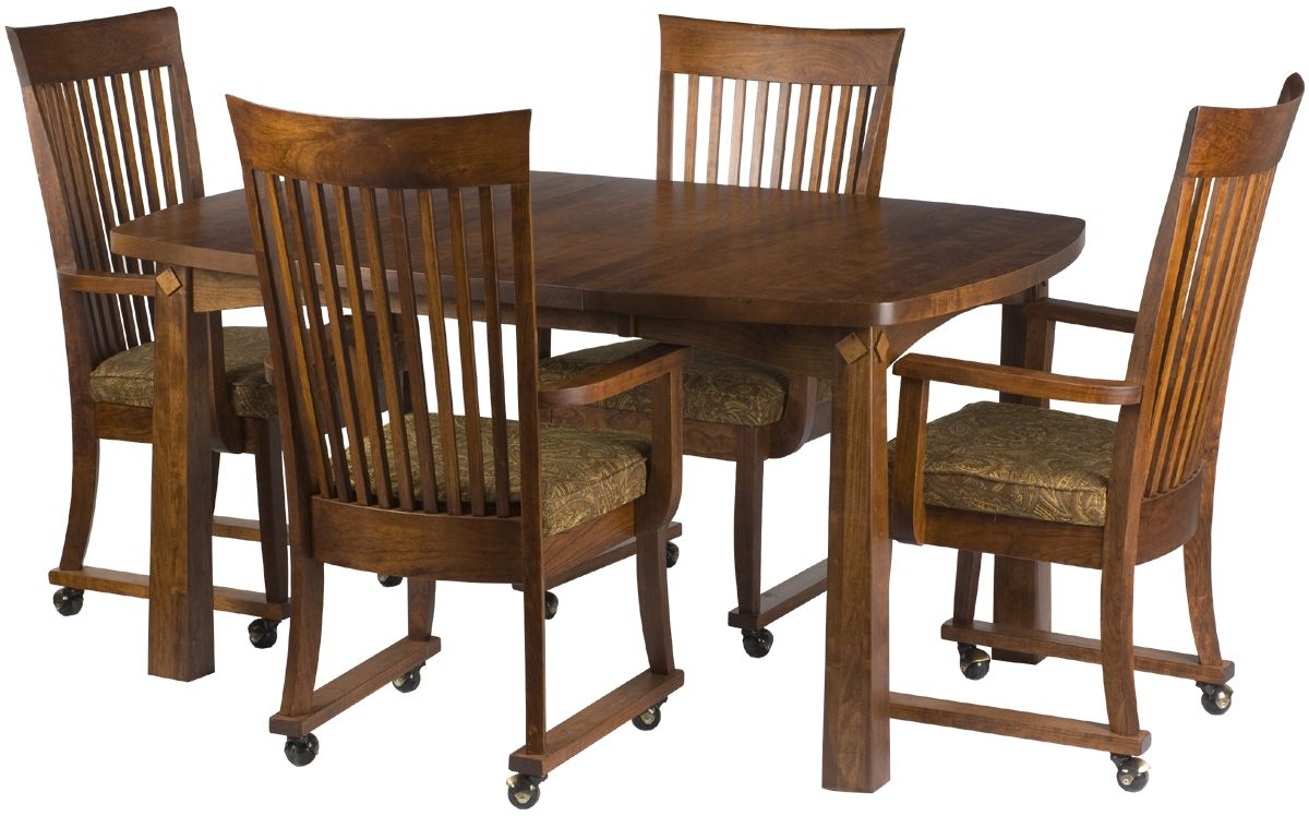 Dining Room Chairs With Casters And Arms Room Dining Room Chairs With Casters L 85bd22208226e721 Room