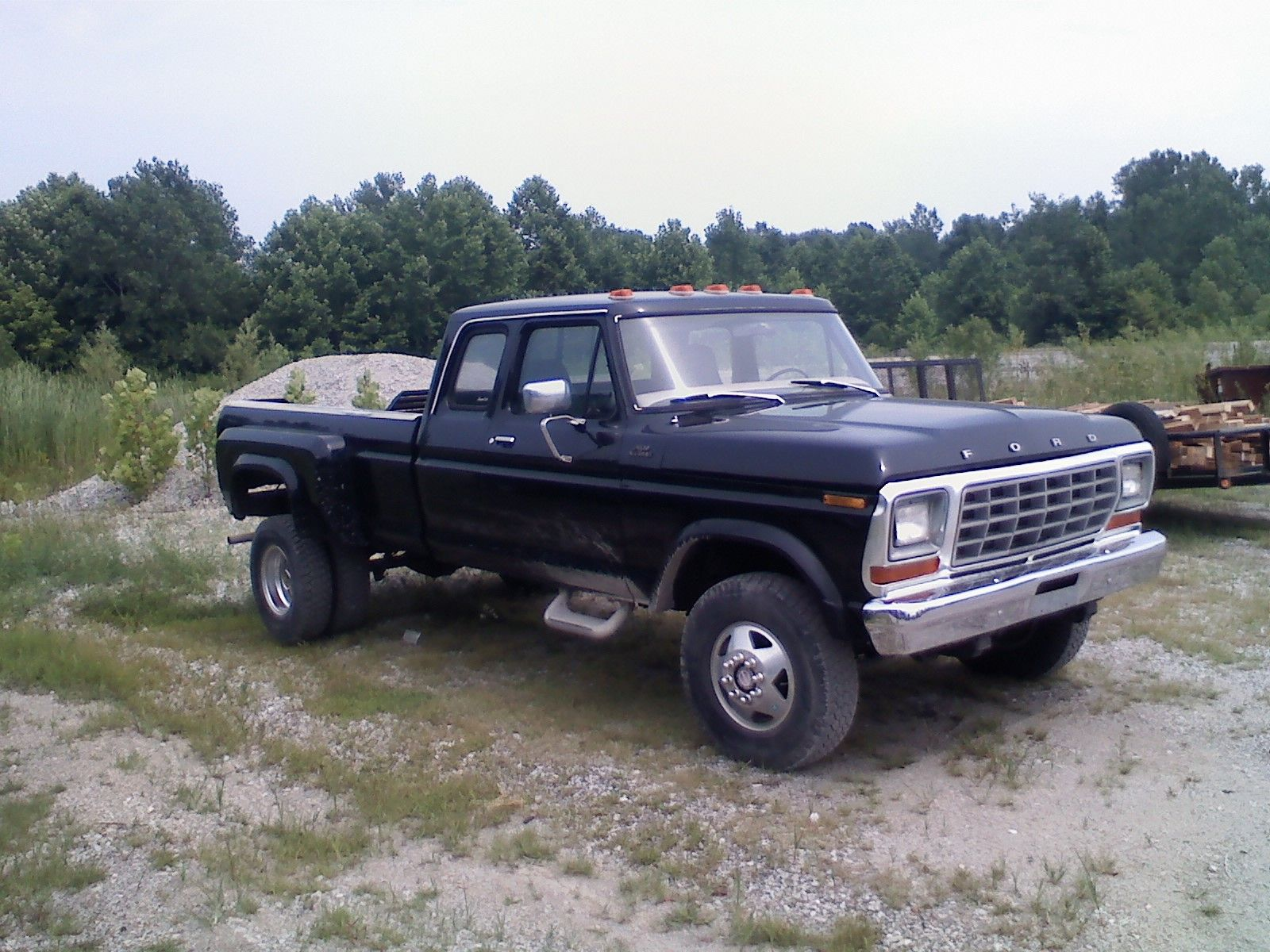 79 ford f350 super cab conversion cummins dodge cummins diesel