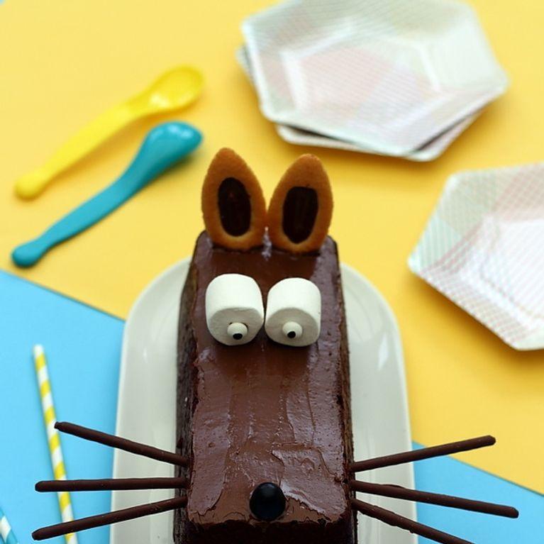 Gâteaux d'anniversaire pour les enfants : nos plus belles idées pour s'inspirer   Gateau ...