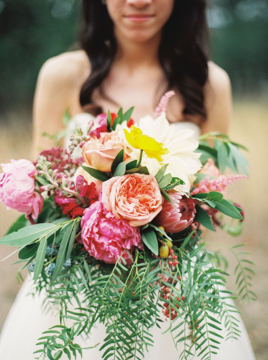 Photography: Rachel Whyte   www.rachel-whyte.com Floral Design: Petal Pushers   petalpushers.us   View more: http://stylemepretty.com/vault/gallery/39240