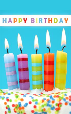 Birthday Wishes Clips For Whatsapp : birthday, wishes, clips, whatsapp, Martinez, Ortega, Cards♥, Happy, Birthday, Greetings,, Cards,, Blessings