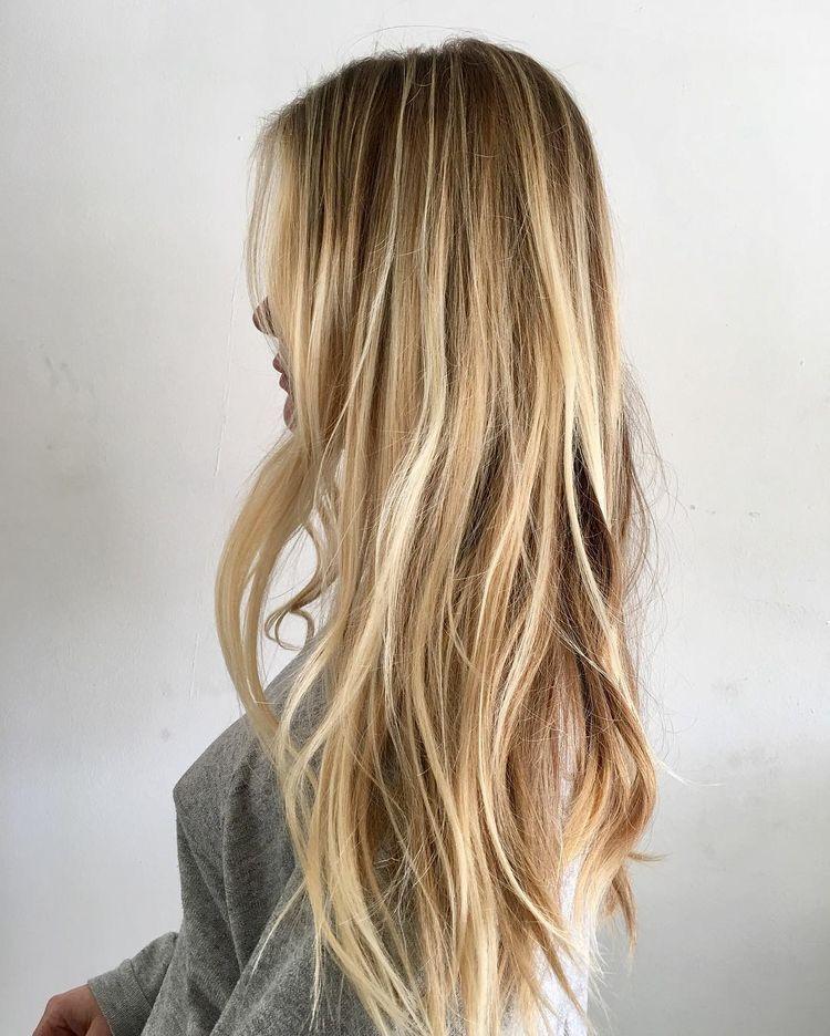 20 Shades of Blonde: The Trendiest Blonde Hair List of 2020 | Ecemella
