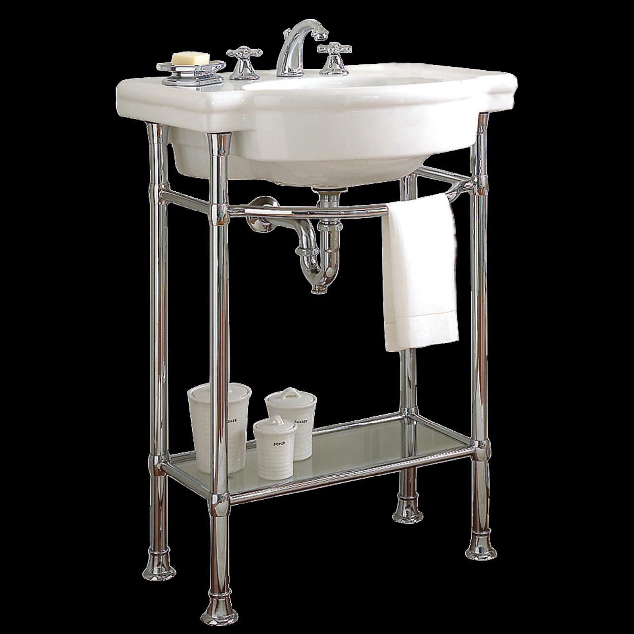 American Standard Retrospect 27 Quot Bathroom Console Sink