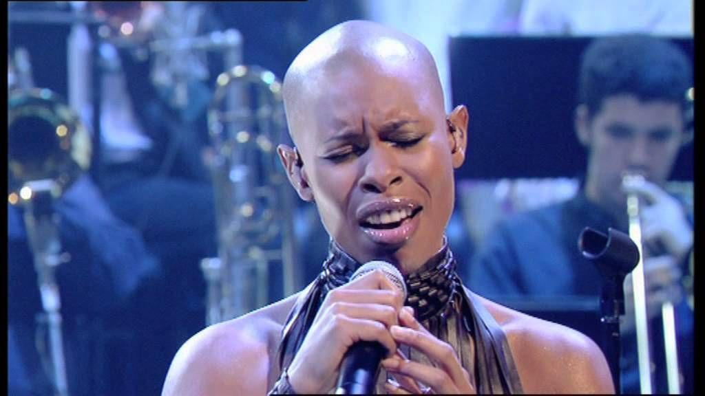 Skunk Anansie Hedonism - An Acoustic Skunk Anansie Live In London ...