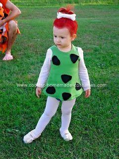 Como Hacer Un Disfraz Casero De Los Picapiedra The Flintstones