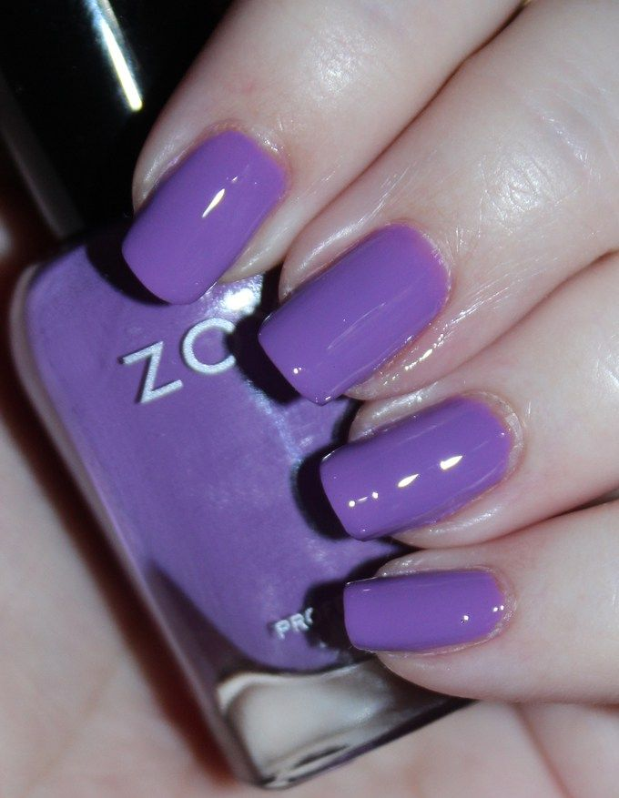 Zoya Charming Spring 2017 Collection Swatches & Review | Zoya nail ...