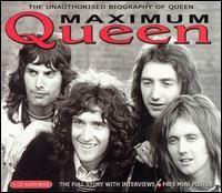 Queen og Freddie Mercury - en norsk biografi