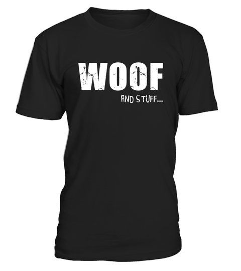 shirt woof t approved Gay
