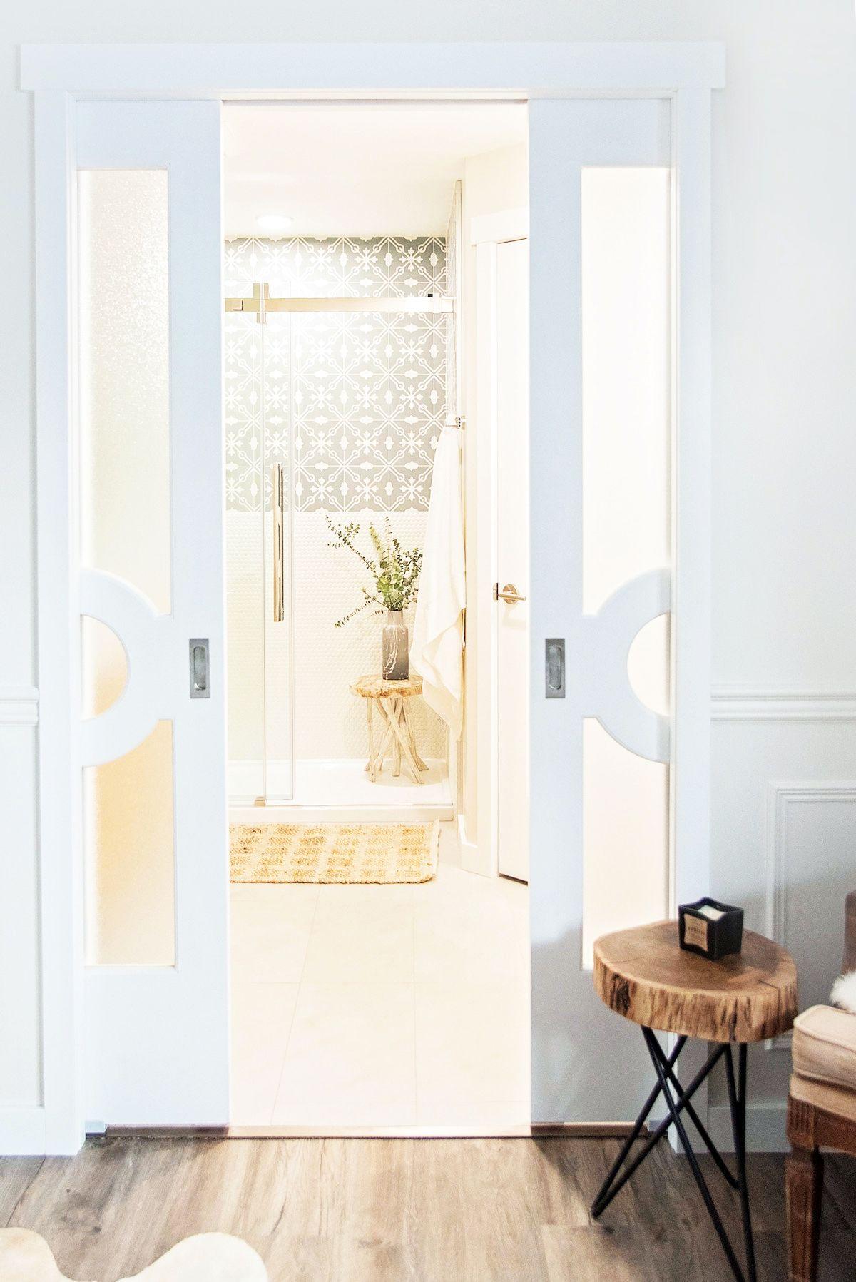 Master Bedroom Retreat & Ensuite Bathroom Inspired by ...