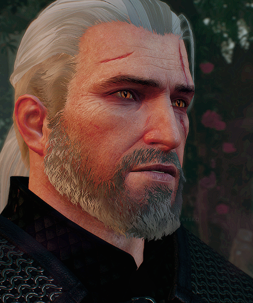 Geralt Of Rivia Hair : geralt, rivia, Latest, Geralt, Holly, Would, Mother