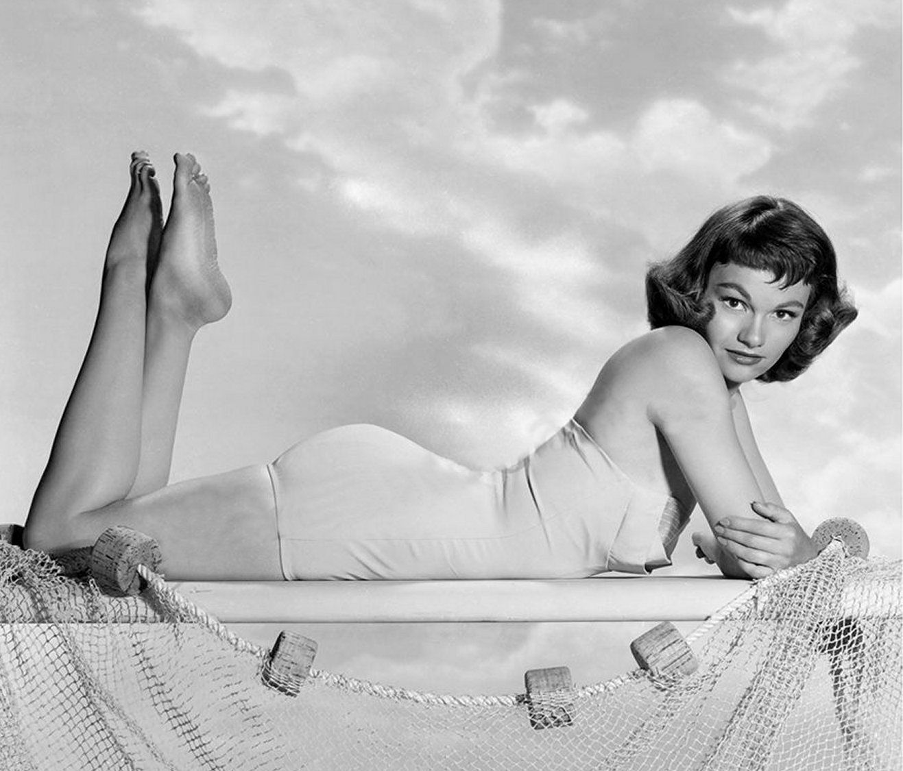 Gloria Talbott 1950s | 8x10 photo, Photo, Gloria