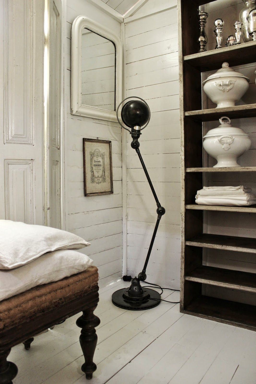 Vintage Interior and Lifestyle: my summerhouse.