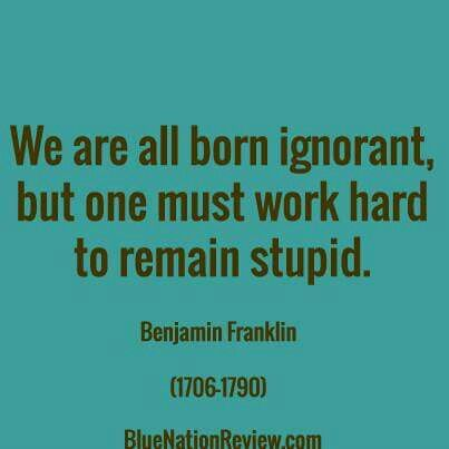 """stupidity vs ignorance Essay on kindred by octavia e butler  believed that """"nothing in the world is more dangerous than sincere ignorance and conscientious stupidity."""