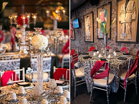 Hard Rock Cafe Nashville Wedding Reception