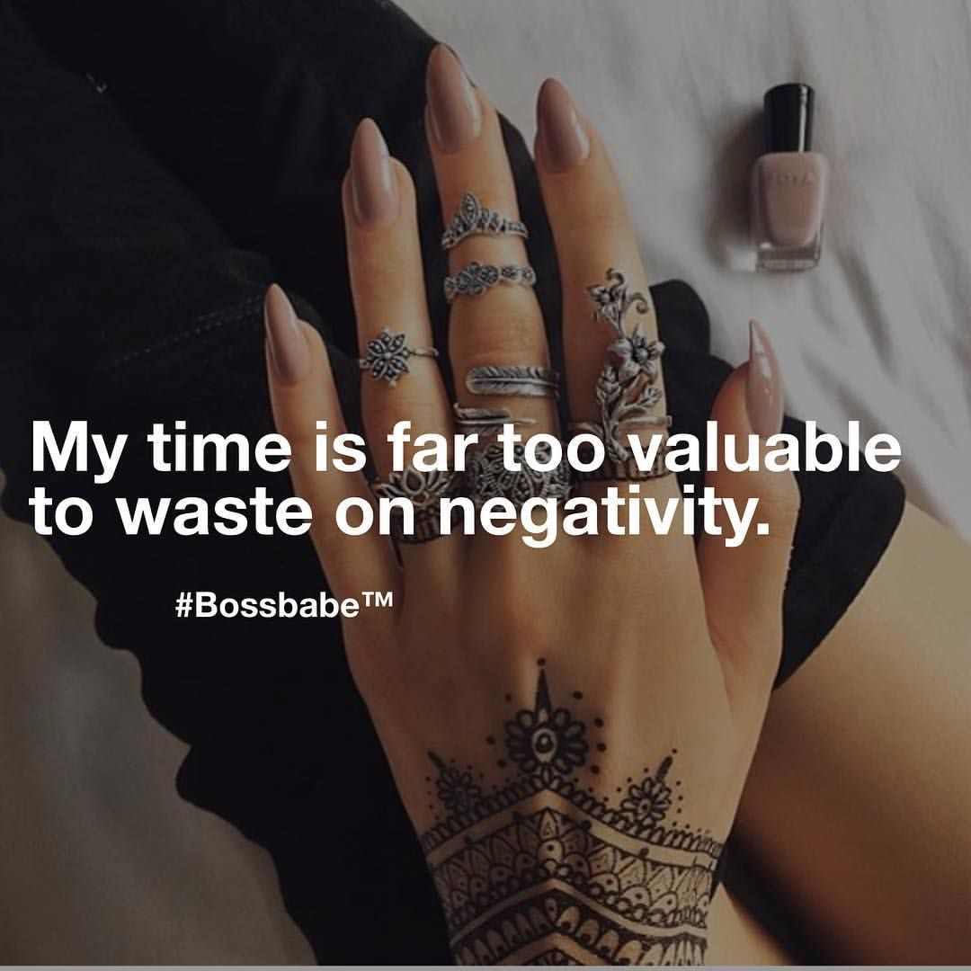 Pin By Hailey Nichelle On Quotes 3 Boss Babe Quotes Bio