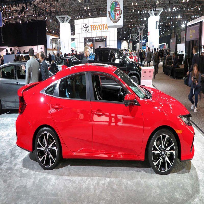 Specialist 2018 Honda Civic Si Specs in 2020 Honda civic