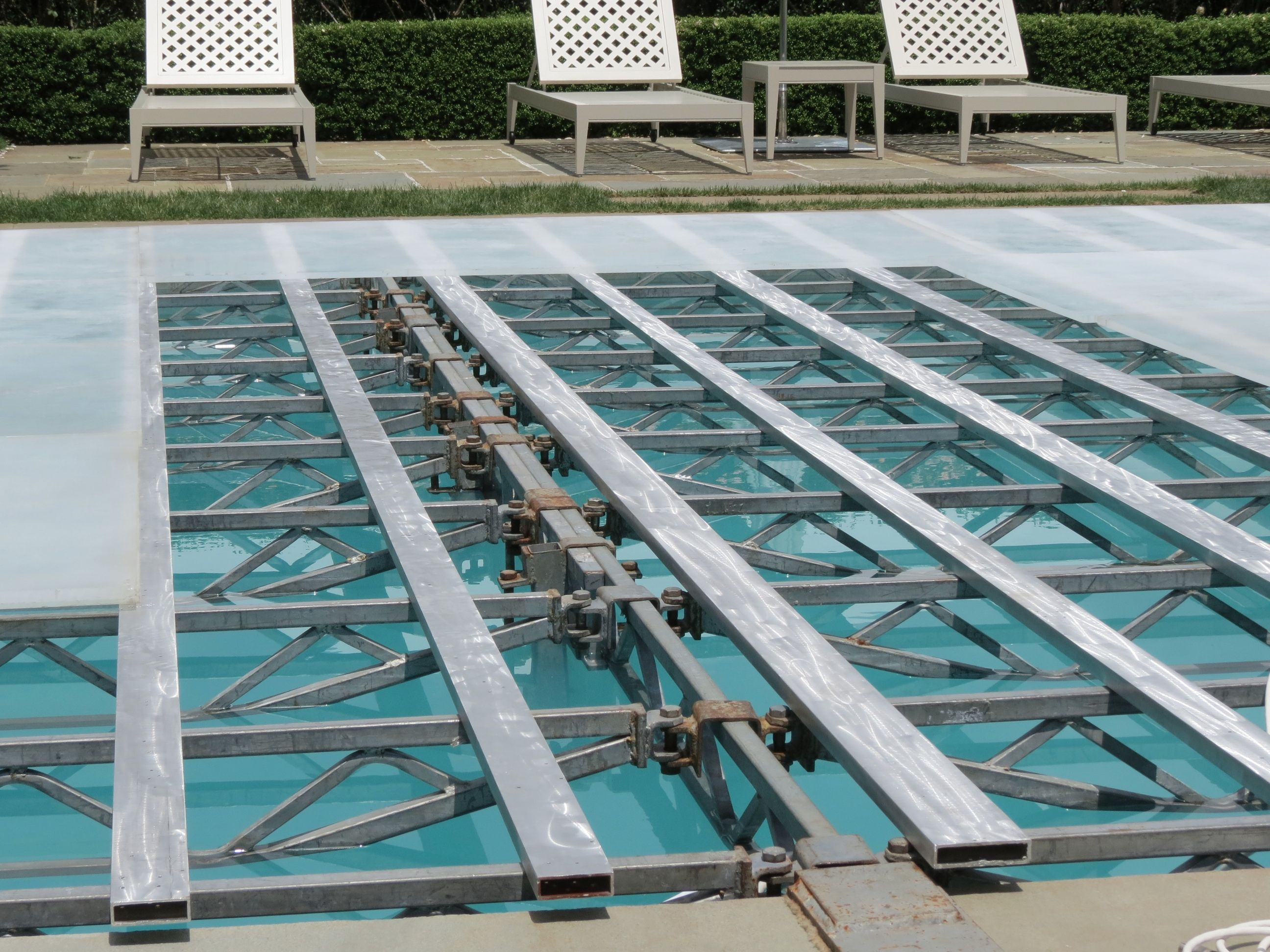 Do you want a dance floor over the pool we can do it for Pool floor