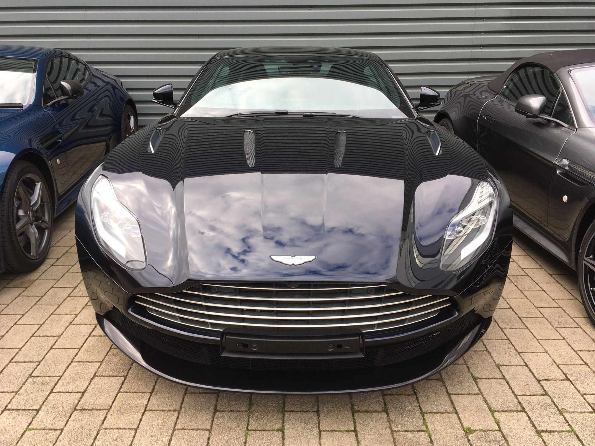 The Aston Martin Db11 Coupe Launch Edition Carleasing Luxury Prestige Car Lease Business Person Aston Martin Db11