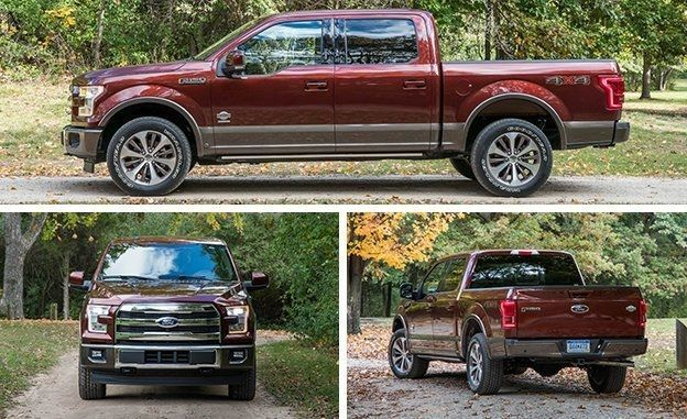 Check Out The 2017 Ford F 150 Find Details On Model Pricing Expert