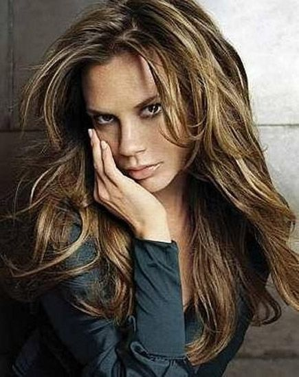 Victoria Beckham Photo 127 Victoria Beckham Singers Photo Hair Styles Victoria Beckham Hair Long Hair Styles