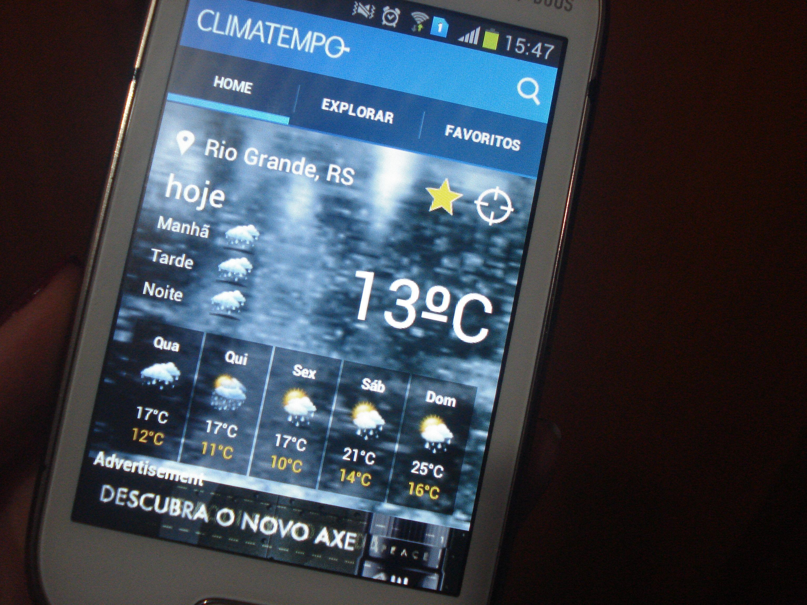 365/253 - Aff chuva o dia todo podiam errar a previsão do tempo. haha