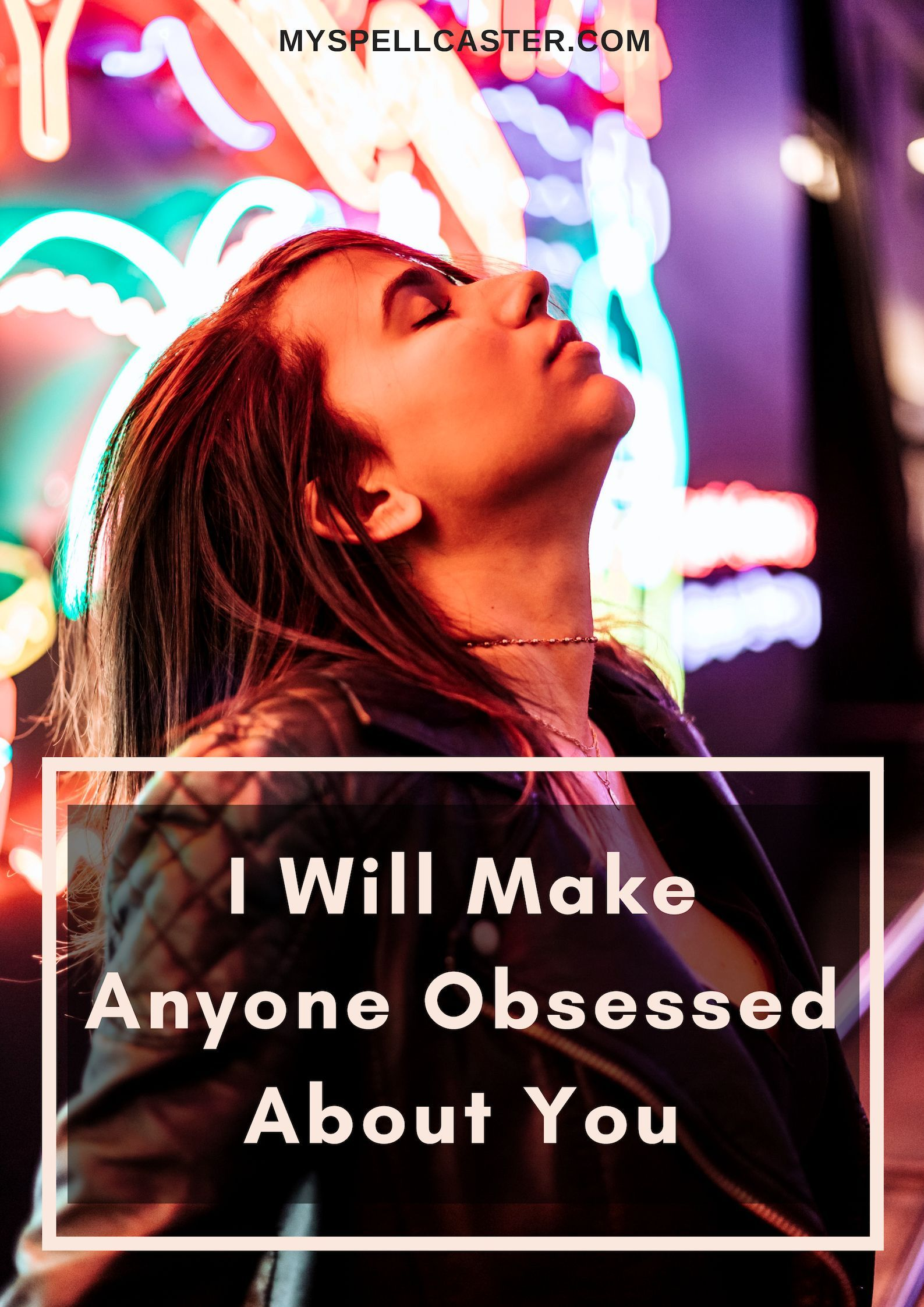 Make Anyone Obsessed Using Obsession Spell   JESSICA JUNGLE   Love