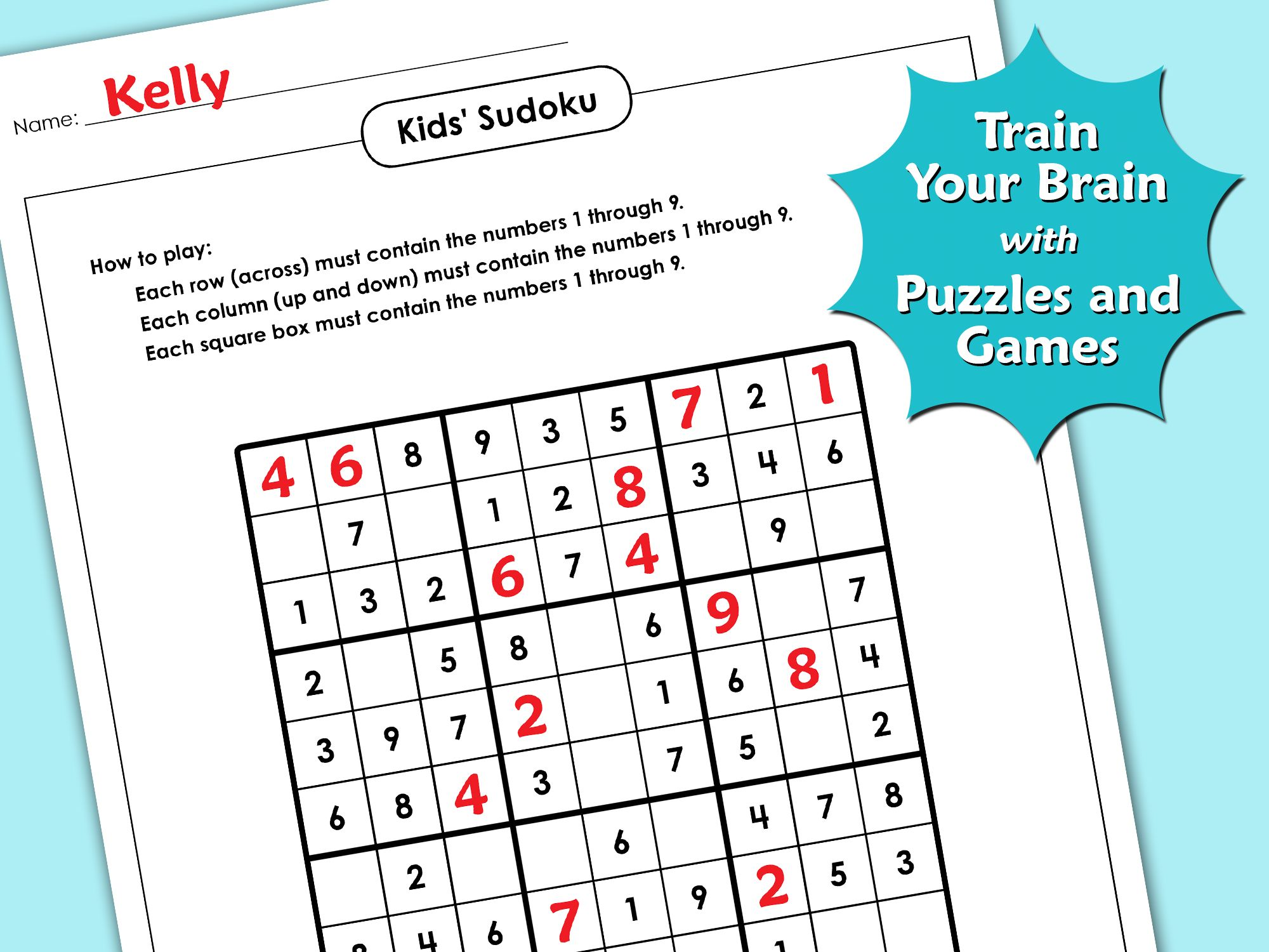 Pin On Puzzles Super Teacher Worksheets