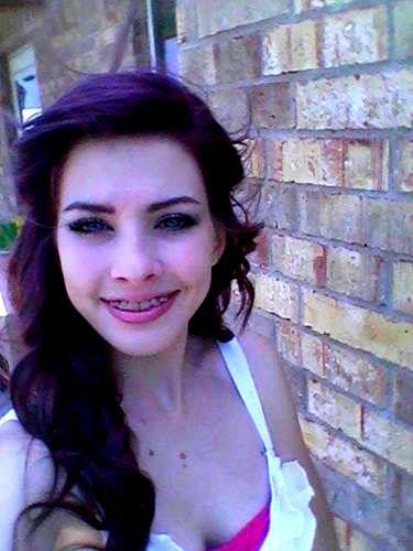 Wella S Black Cherry Hair Color