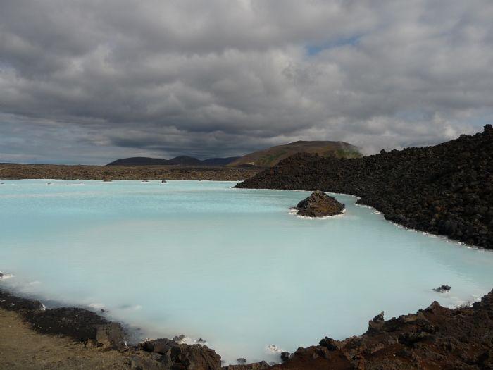 Islandia - Hielo, fuego y aguas termales