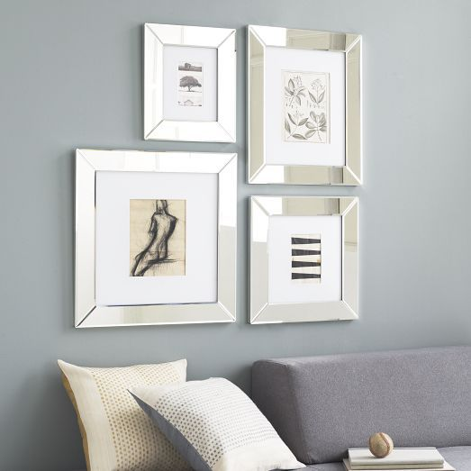 Mirror Loft Frames Home Decor Frame Decor Decor